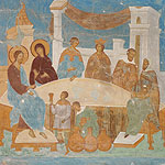 Marriage in Cana of Galilee