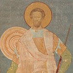 Great Martyr Theodore of Tyre