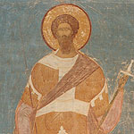 Great Martyr Theodore Stratelates