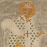 Saint Cyril, Archbishop of Alexandria from The Liturgy of Church Fathers
