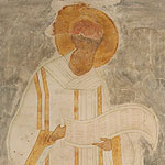 St. Gregory the Theologian (Nazianzus) from The Liturgy of Church Fathers