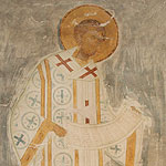 St. John Chrysostom from The Liturgy of Church Fathers