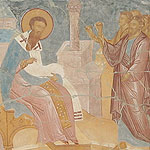 Teaching of St. Basil the Great