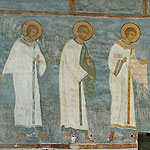 Angel and Deacons
