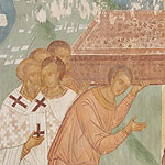 Transfer of Relics of Saint Nicholas from Myra to Bari