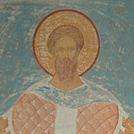 Great Martyr Andreios Stratelates
