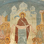 Protection of Mother of God (Intercession)