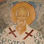 Saint Nicholas, Miracle-worker from Myra in Lycia